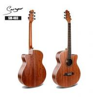 Quality Acoustic Guitar for Musical Instrument wholesale