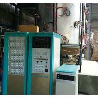 Coating machine Products BR-40 LARGE VERTICAL COATING MACHINE