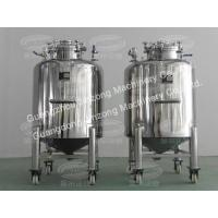 Quality Movable vacuum storage tank wholesale