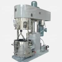 Quality JXJ Series Dual Planetary Mixer wholesale