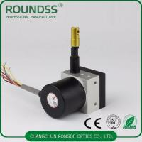 Quality Linear Potentiometer Wire Rope Displacement Sensors wholesale