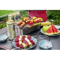 China Barbecue Grill Homemade on sale