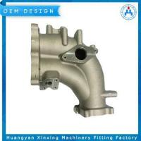China advanced oem customized factory price perfect quality a380 adc12 aluminum casting part on sale