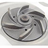 China Customized Centrifugal cast iron pump impeller on sale
