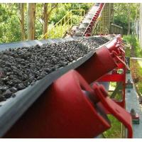 Batching Plant Rubber Coating Roller