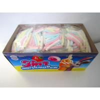 China Independent Small Package Marshmallow Sweets Noddles Shaped Eco - friendly on sale