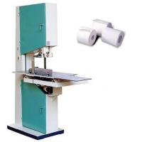 Buy cheap Toilet Tissue Cutting Machine (Band saw machine) from wholesalers