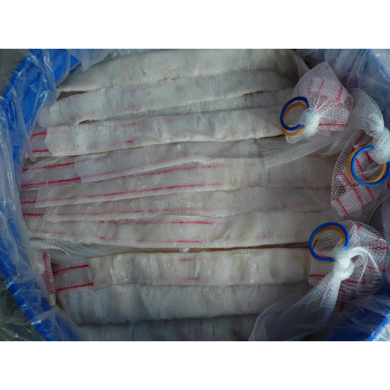 China Salted hog casings on sale