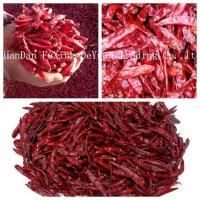 Quality HIGH QUALITY VIETNAMESE DRIED RED CHILLI wholesale