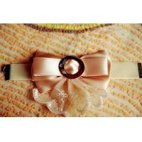 Quality Dog products Lace bowknot collars wholesale