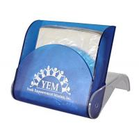 Quality Promotional Executive products E 11 Folding Tissue Box with Tissues wholesale