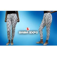 Buy cheap Ladies Printed Pants from wholesalers