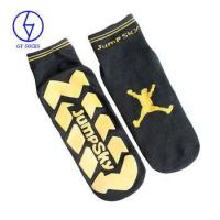 China High quality wholesale non slip grip skid slipper socks non-slip socks for adults on sale