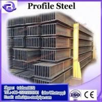 China Galvanized structural steel profiles, thick wall square hollow section galvanised square tube 40x40 on sale