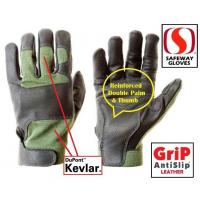Quality ROPE RESCUE GLOVES ARTICLE # SP-1106 wholesale