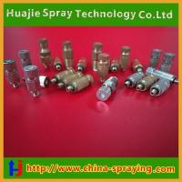 Quality Evaporative Cooling Greenhouse Brass Fog Nozzle wholesale