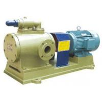 3G screw pump (without insulation)