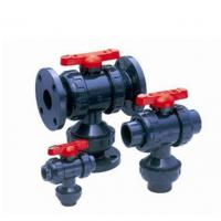 Quality 3 Way Ball Valve Pvc wholesale