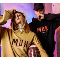 China Hot sale mens & womens couple of hoodies in wholesale on sale