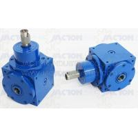 Quality JTP140 Hollow Shaft Right Angle 1 To 1 Ratio Gearbox wholesale