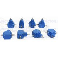 Quality JTP65 1 To 1 Ratio Mini Right Angle Gearbox wholesale