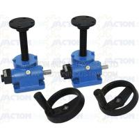 Buy cheap Hand Wheel Screw Jack Classic Design from wholesalers