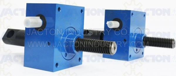 China 350 kN Capacity Machine Jack Screws