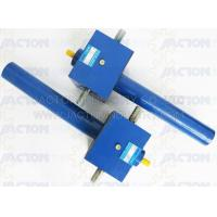 Buy cheap 150 kN Capacity Screw Jack Machine from wholesalers