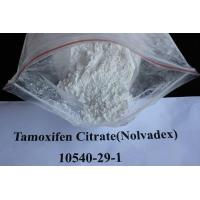 China Anti-estrogen Steroids Tamoxifen(Nolvadex) on sale