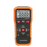 Quality Multifunctional Environmental Meter Industrial Digital Thermometer Seven wholesale