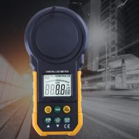 Quality Lux Light Environmental Meter 2000 Counts light measuring instrument Tester wholesale