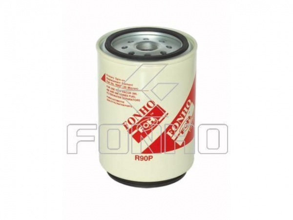 Cheap Diesel Fuel Filter Use for VOLVO for sale