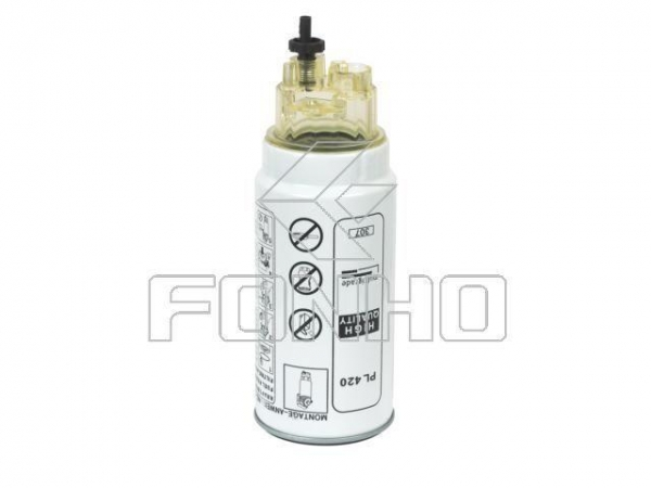 Cheap High Quality Diesel Fuel Filter for M.A.N for sale