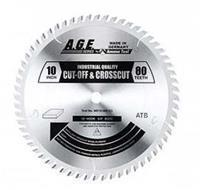 Quality Amana A.G.E. Series Non-Ferrous Metals Thin Walled Carbide Tipped Saw Blades wholesale