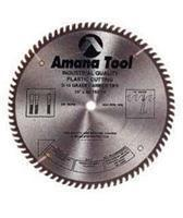 Quality Amana Tool Carbide Tipped Plastic (Non-Melt) Cutting Saw Blades wholesale