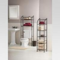 China Toilet and Towel Rack on sale