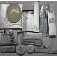China Hotel Amenities Cheap Disposable Hotel Amenities Manufacturers on sale
