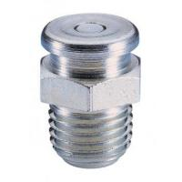 """Quality 1/2"""" NPT Giant Button Head, plunger type 