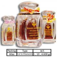 Buy cheap Saffron Cut In Filament\ Packing Type: Azin from wholesalers