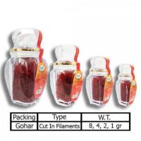 Cheap Saffron Cut In Filament\ Packing Type: Gohar for sale