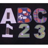 Buy cheap ABC Alphabet & Number fridge magnets from wholesalers