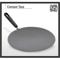 Buy cheap Hard Anodised Concave Tawa Backalite Handle Anodized Cookware from wholesalers