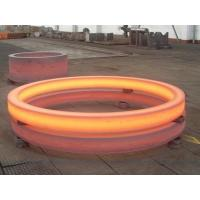 China Pressure Vessel Forging Rings for Tianmen on sale