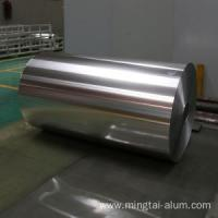 Quality Packaging Aluminum Foil Raw Material for Chocolate Paper Wrappers Factory wholesale