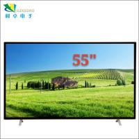 55 inch cheap home HD lcd wholesale colorful explosion proof smart display