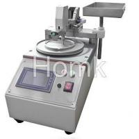 Buy cheap Automatic Full-Color Touch Screen Fiber Polishing Machine from wholesalers