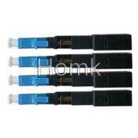 Buy cheap LC Quick Assembly Connector from wholesalers