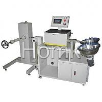 Buy cheap Standard Special Equipment Automatic Cable Cutting Machine from wholesalers