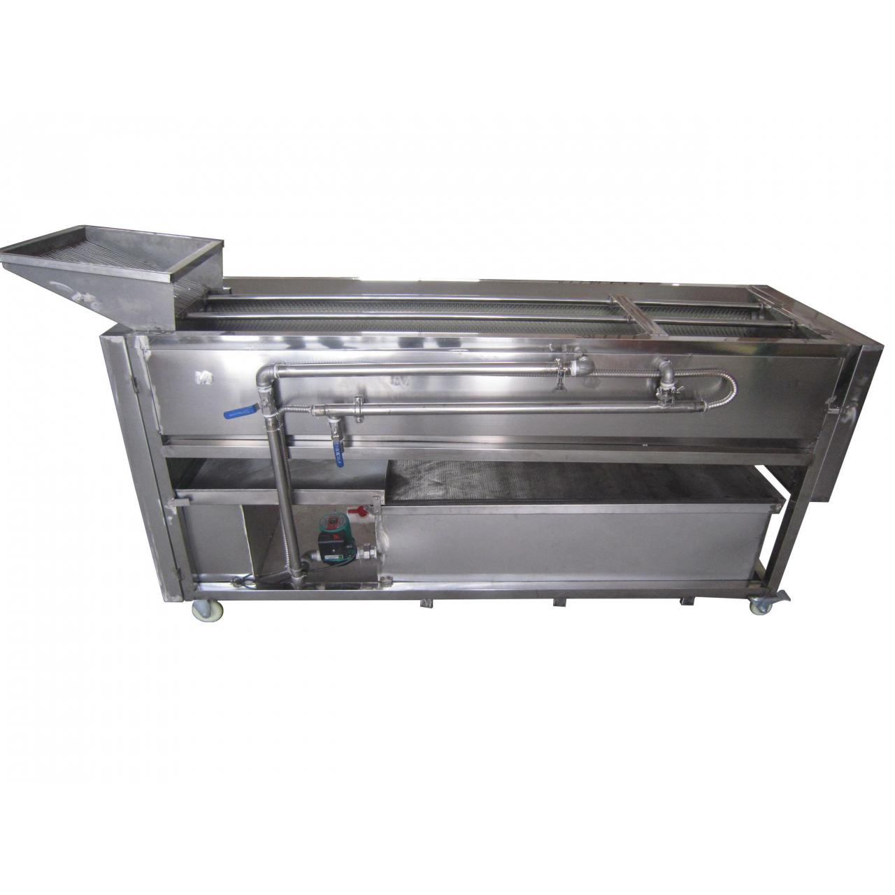 Quality potato peeling machine, potato washing machine, potato peele wholesale