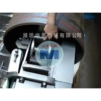 Quality The inner wall of steel shot blasting cleaning machine wholesale